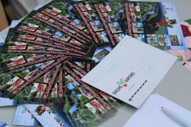 На повестке дня в Уварове – развитие туризма